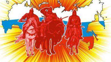 Photo of Пресса США: санкции спасли Россию от вируса