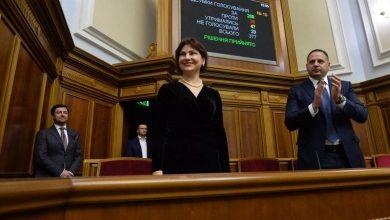Photo of Прокурор на Украине новый, надежды старые