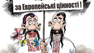 Photo of Украина протухла из-за бациллы «украинского вопроса»