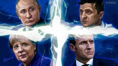 Photo of Зеленский хамит Путину ультиматумом