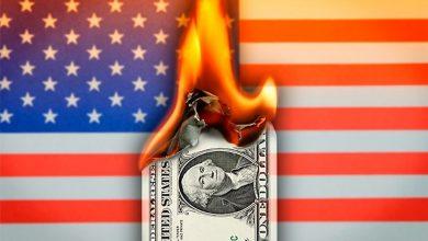 Photo of Правительству РФ скоро придется запретить доллары США