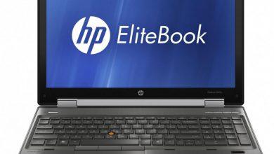 Photo of Солидные корпоративные ноутбуки Elitebook от HP