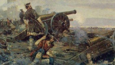 Photo of Великая Ливанская война Ивана Грозного (Укроверсия)
