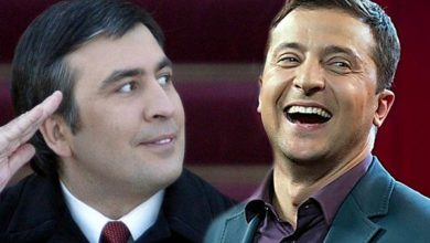 Photo of Кто и зачем купил Саакашвили для Зеленского