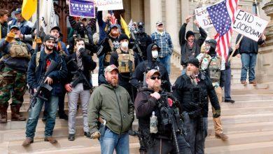 Photo of Дональд Трамп начинает антимайдан против «мятежных» губернаторов