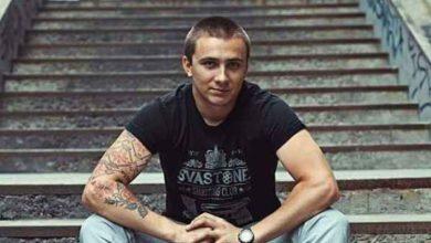 Photo of «Ещё три уголовных дела» по нацистскому упырю Стерненко