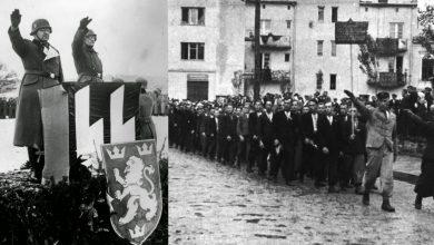 Photo of Суд в Киеве официально объявил символику дивизии «СС Галичина» нацистской