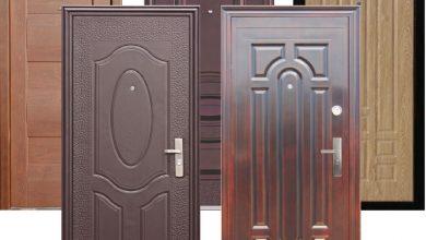 Photo of Качественные входные двери в Запорожье – магазин дверей «Zimen.ua»