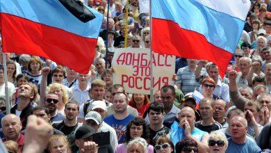 Photo of Россия вынуждает киевскую охлократию решать проблему Донбасса