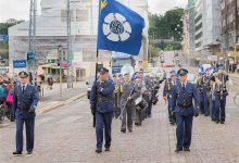 Photo of Финляндия отказалась от свастики в символике своих ВВС