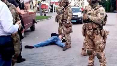 Photo of Высокое искусство терроризма