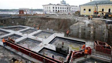 Photo of Собачьей будке не место на Почтовой площади