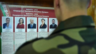 Photo of Первые сутки после честных выборов в Белоруссии