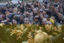 Photo of Зомби приближающегося апокалипсиса