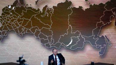 Photo of По периметру России брошенные или бросившие?
