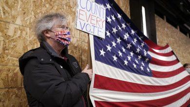 Photo of Американские выборы: промежуточный финиш перед гражданской войной