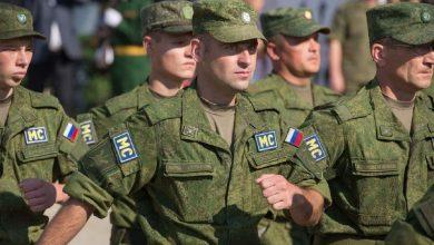 Photo of Россия вводит миротворцев в Карабах, в Армении – беспорядки