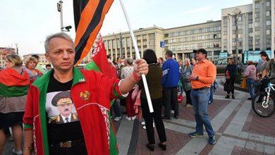 Photo of Кризис в Белоруссии – это российская проблема