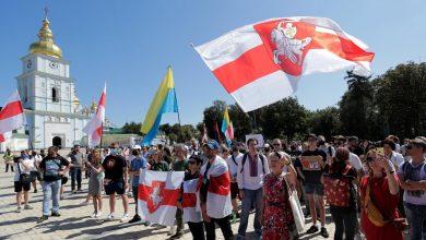 Photo of Воронья слободка белорусской оппозиции в Киеве: слабоумие и отвага!
