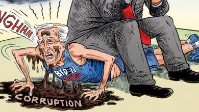 Photo of США ввели санкции за разоблачение коррупции Байдена на Украине
