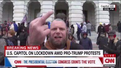 Photo of Майдан в США: убиты протестующие против фальсификации выборов!