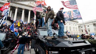 Photo of Госпереворот банды демократов в США завершился