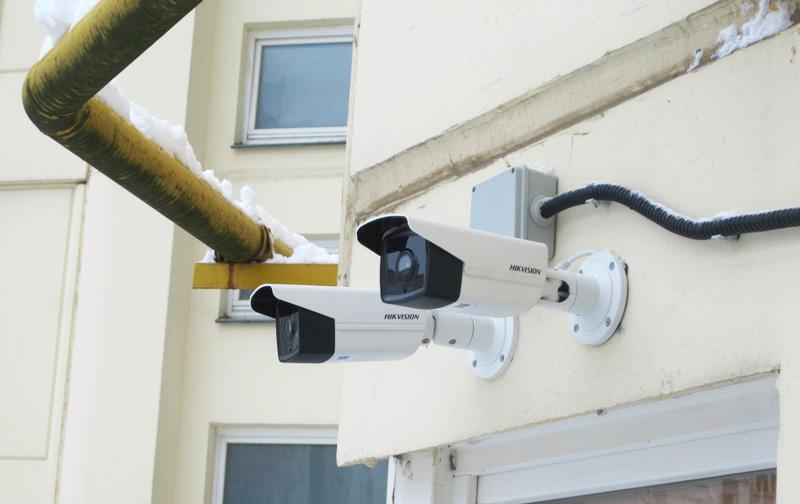 Как подключить IP-камеру Hikvision? - блог Сontrol.ua
