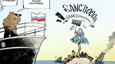 Photo of Бессилие ханжеских санкций Запада