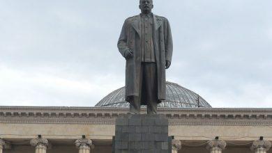 Photo of Грузины потребовали восстановить памятник Сталину
