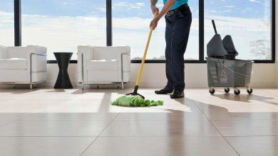Photo of В каких помещениях необходимо делать послеремонтную уборку?