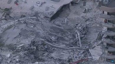 Photo of Американская коррупция убивает: в Майами обрушился 12-ти этажный дом