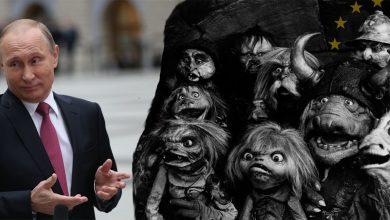 Photo of Путин и 27 гномов: ЕС толпой хочет пообщаться с президентом России