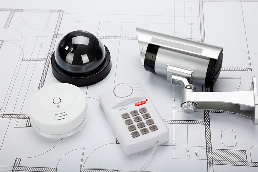 Построение эффективной системы охранной сигнализации