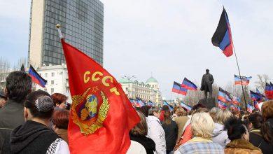 Photo of Статья Путина об Украине, на самом деле не история, а политика