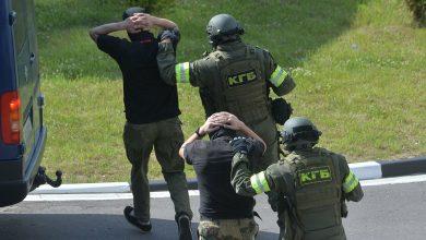 Photo of Ячейками белорусских террористов управляют из Германии?