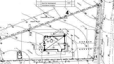 Photo of Що таке топографічна основа, коли і для чого використовується?