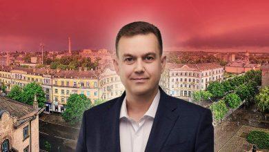 Photo of Убили мэра Кривого Рога
