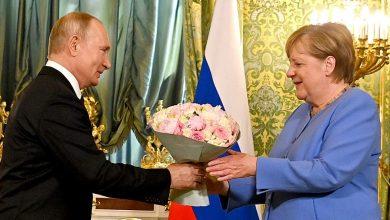 Photo of Что знает Меркель?